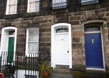Thumbnail 2 bedroom flat to rent in Gardners Crescent, Edinburgh