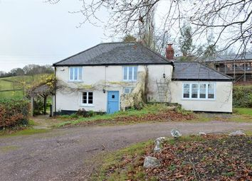 Thumbnail 4 bed cottage to rent in Wiveliscombe, Taunton