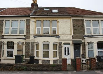 Thumbnail 4 bedroom terraced house for sale in North Street, Downend, Bristol