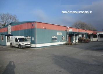 Thumbnail Light industrial for sale in Knights Business Centre, Palmers Way, Wadebridge