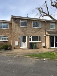 Thumbnail 3 bedroom terraced house to rent in Clyfton Close, Broxbourne