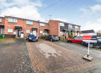 Thumbnail 2 bed terraced house for sale in The Foxgloves, Billericay