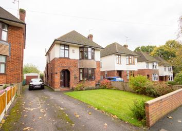 Thumbnail 3 bed detached house for sale in St. Michaels Avenue, Yeovil, Somerset