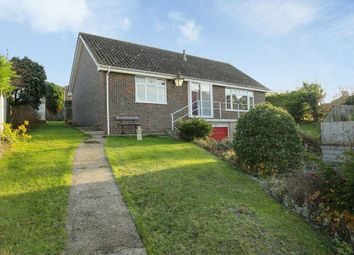 Thumbnail 2 bedroom detached bungalow for sale in Downside, St. Margarets Bay, Dover