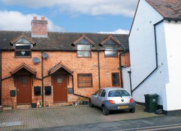 Thumbnail 3 bed terraced house to rent in Berrington Road, Tenbury Wells