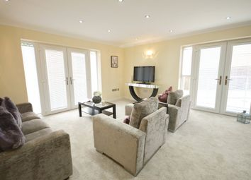 Thumbnail 2 bed flat for sale in Brookes Close, Studley