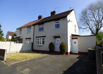 Thumbnail 3 bedroom semi-detached house for sale in Staining Avenue, Ashton-On-Ribble, Preston, Lancashire
