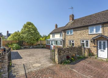 Thumbnail 3 bed cottage for sale in North Street, Middle Barton