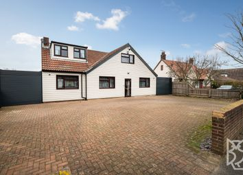 4 bed detached house for sale in Foxhall Road, Ipswich, Suffolk IP4