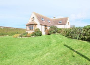 Thumbnail 3 bed detached bungalow for sale in Braeside, Dunnet, Fabulous Coastal Property