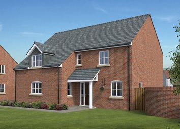 Thumbnail 5 bedroom detached house for sale in Kingstone Grange, Kingstone, Herefordshire
