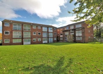 Thumbnail 1 bed flat for sale in Burns Drive, Hemel Hempstead