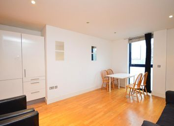 Thumbnail 1 bedroom flat for sale in Trafalger Point, 137 Downham Road, Islington, London