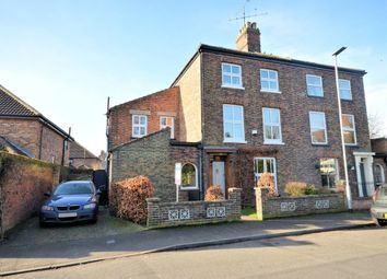 Thumbnail 4 bed terraced house for sale in Goodwins Road, King's Lynn