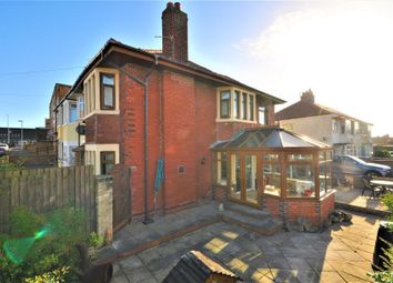 Thumbnail 4 bed end terrace house for sale in Brixham Place, Blackpool, Lancashire