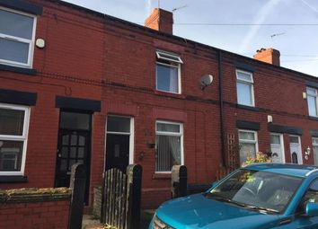 Thumbnail 2 bed terraced house for sale in 14 Nutgrove Avenue, St. Helens, Merseyside