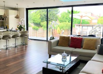 Thumbnail 4 bed detached house to rent in Tretawn Gardens, Mill Hill