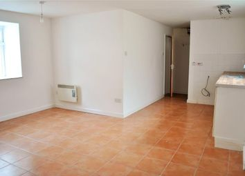 Thumbnail 1 bed flat to rent in Tolcarne Place, Newlyn, Penzance, Cornwall