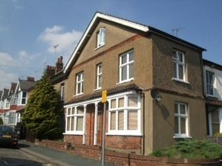 Thumbnail 4 bedroom semi-detached house to rent in Granville Road, Bushey, Watford, Hertfordshire