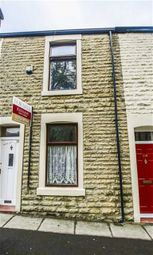 Thumbnail 2 bed terraced house for sale in Dowry Street, Accrington, Lancashire