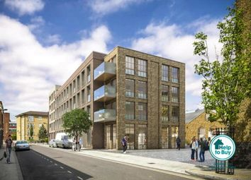 Thumbnail 1 bed flat for sale in Wallis Road, London