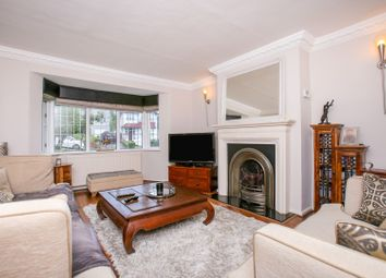 Hartley Hill, Purley, Croydon CR8. 3 bed detached bungalow for sale