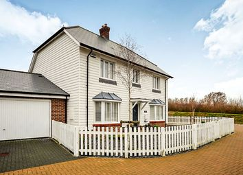 Thumbnail 5 bed detached house for sale in Springfield Drive, Rye