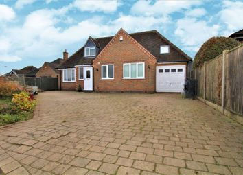 Thumbnail 4 bed bungalow for sale in Coronation Road, Nuthall, Nottingham
