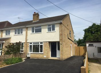 Thumbnail 3 bed property to rent in Exeter Road, Kidlington