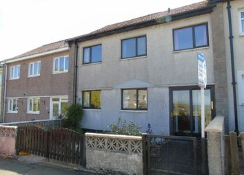 Thumbnail 3 bedroom terraced house for sale in Dervaig Gardens, Upperton, By Airdrie