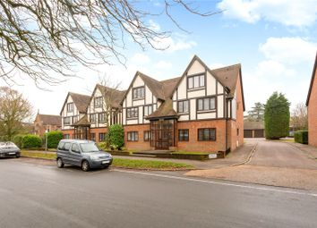 Thumbnail 2 bedroom flat for sale in Cleves Court, 34 Warwick Road, Beaconsfield, Buckinghamshire