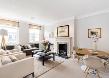 Thumbnail 3 bed flat for sale in Roland Gardens, South Kensington