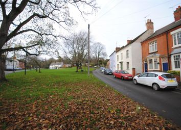 Thumbnail 2 bedroom terraced house to rent in The Green, Mountsorrel, Loughborough