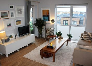 Thumbnail 1 bed flat for sale in Montague House, 12 Spey Road, Reading