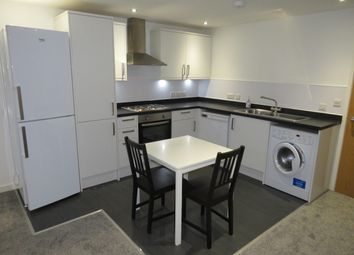 Thumbnail 1 bedroom flat to rent in Hawthorn Road, Chippenham