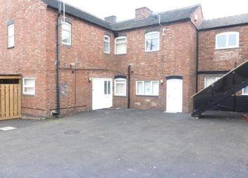 Thumbnail 2 bedroom flat to rent in John Street, Tamworth