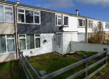 Thumbnail 2 bedroom terraced house for sale in Y Talar, Tregynwr, Carmarthen