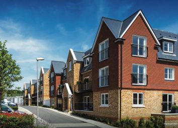 Thumbnail 1 bed flat to rent in Campion Square, Ryewood, Kent