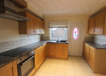 3 bed terraced house for sale in Whinlatter Place, Newton Aycliffe DL5