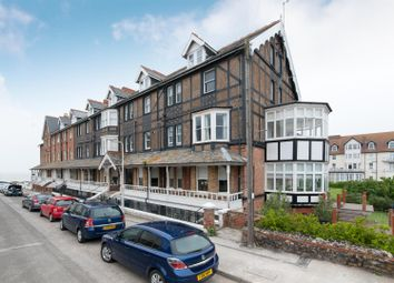 Thumbnail 3 bed flat for sale in Sussex Mansions, Sussex Gardens, Westgate-On-Sea