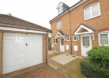 Thumbnail 3 bed semi-detached house to rent in Randall Close, Irthlingborough, Wellingborough