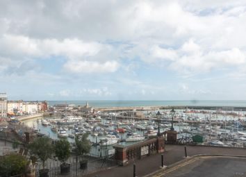 Rose Hill, Ramsgate CT11. 3 bed flat