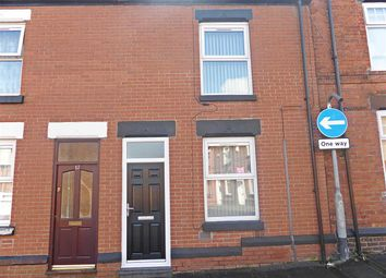 Thumbnail 3 bed terraced house to rent in Sidney Street, St. Helens