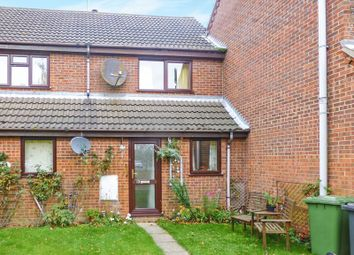 Thumbnail 2 bedroom terraced house for sale in Weavers Close, Stalham, Norwich