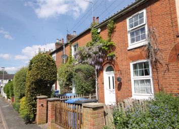 Thumbnail 4 bed property to rent in Wymer Street, Norwich