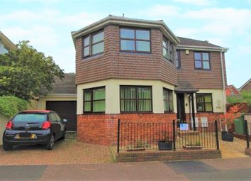 4 bed detached house for sale in Grange Road, Paignton TQ4
