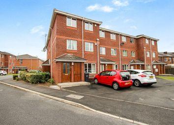 Thumbnail 2 bed flat to rent in Stirrup Field, Golborne, Warrington