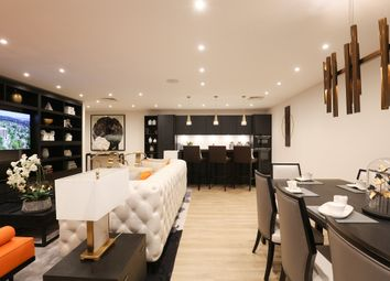 Apartment 1304 Hallam Towers, Ranmoor S10