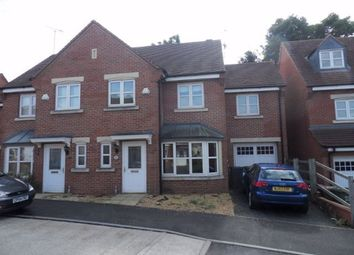 Thumbnail 4 bed property to rent in Ray Mercer Way, Kidderminster, Worcestershire