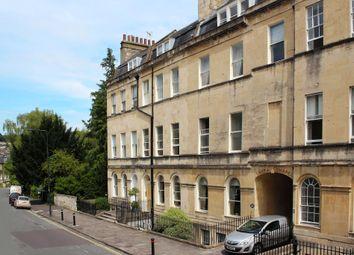 Thumbnail 3 bed flat for sale in Henrietta Street, Bath